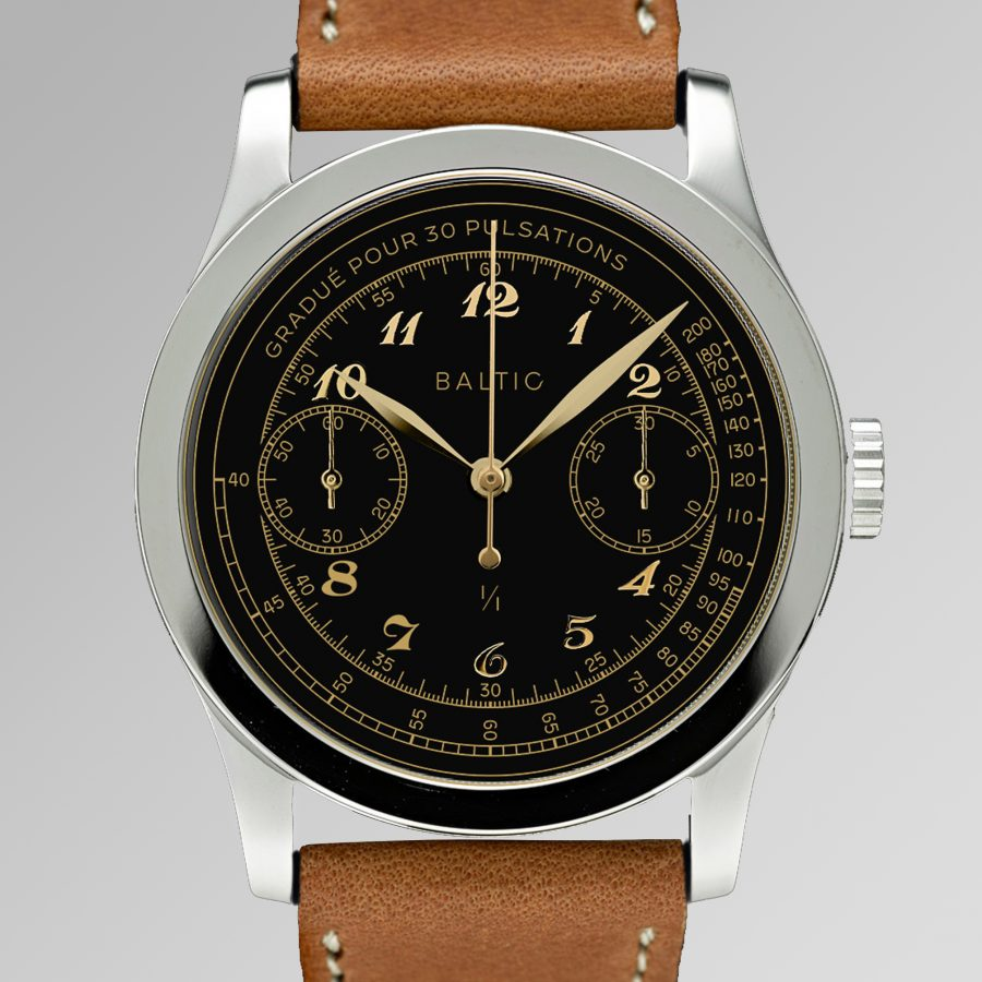 Baltic x Only watch