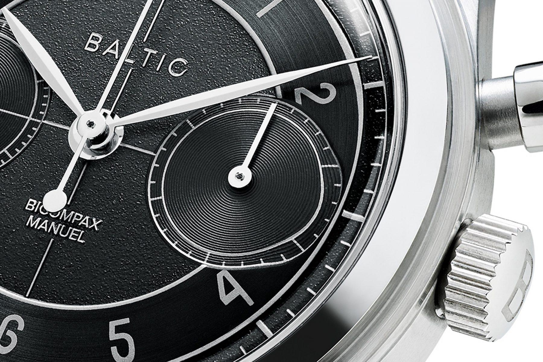 Baltic watches-charity, design artwork by Julien Bonzom